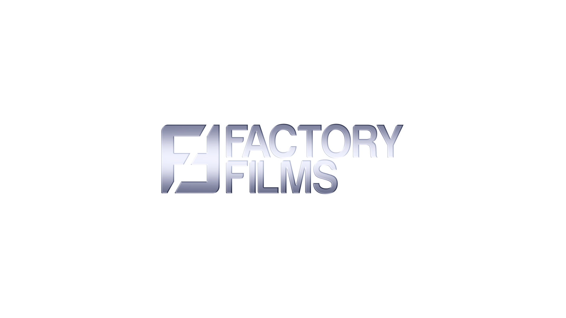 Factory Films logo